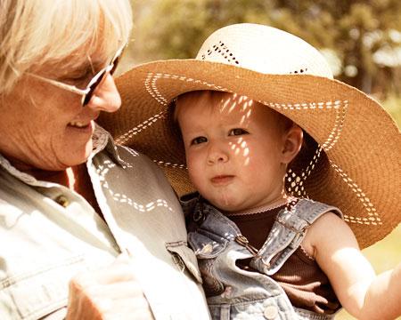 Annie-GrandmaCookie